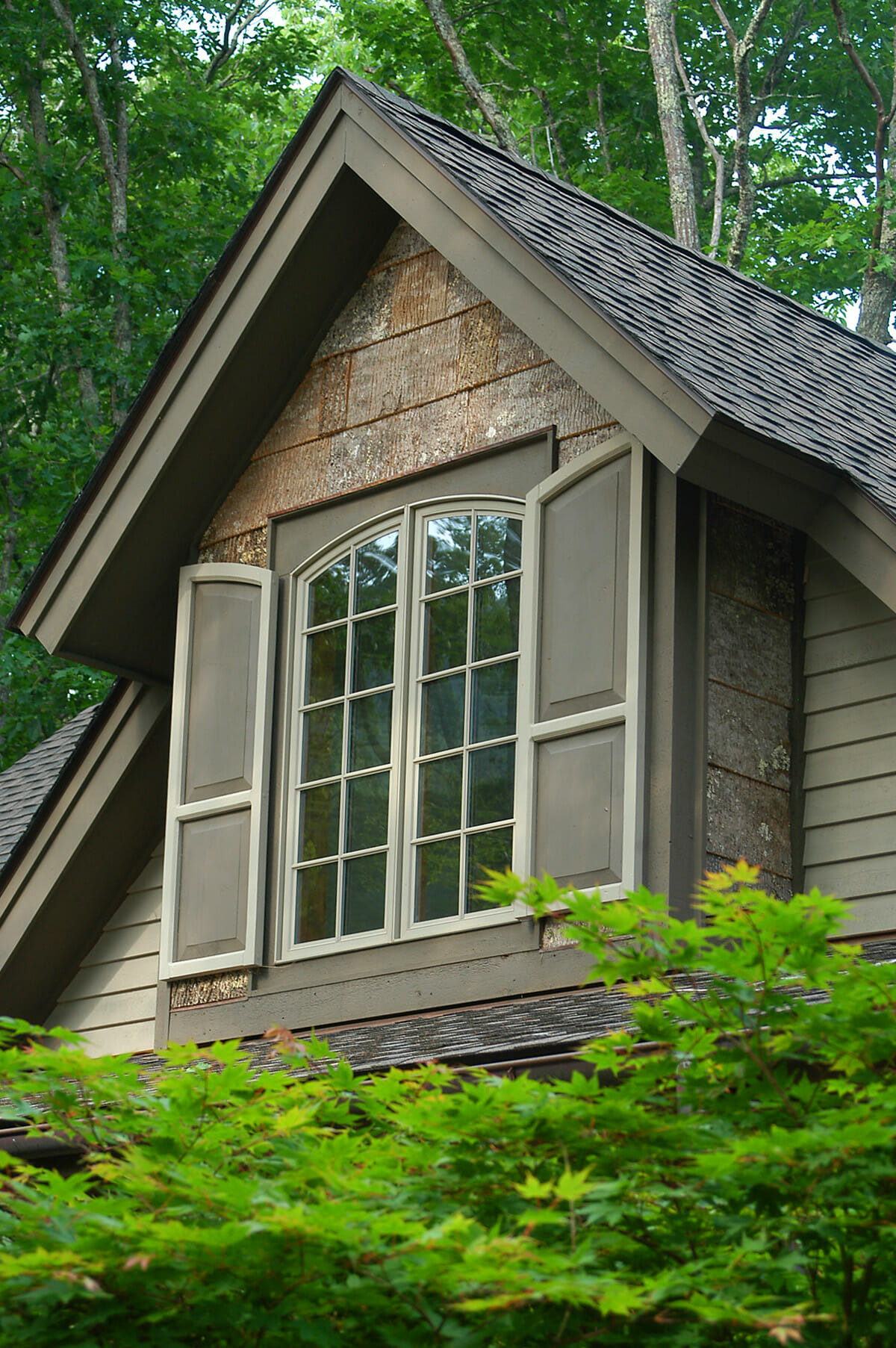 Natural Wood Siding Gallery Custom Wood Fabrication