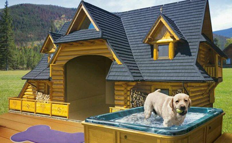 Worlds Coolest Mansion