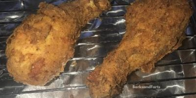 Learn how to make the best fried chicken recipe in the United States.