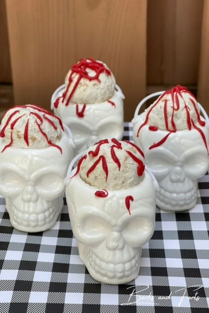 Halloween treat boxes that make the best Halloween Treats Simply Spooky Recipes for Ghoulish Sweet Treats.