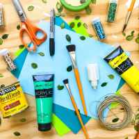 Discover: Our Ultimate List of Eco-Friendly Craft Supplies