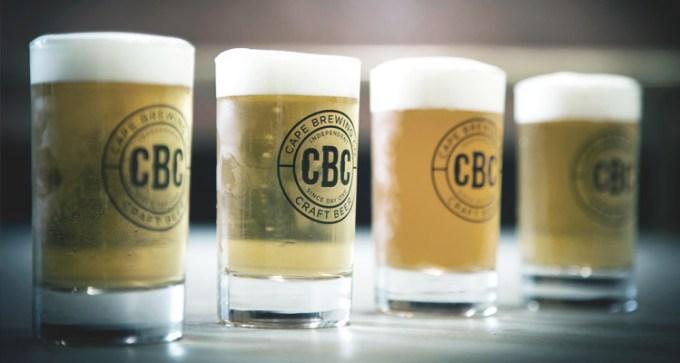 The Cape Brewing Company