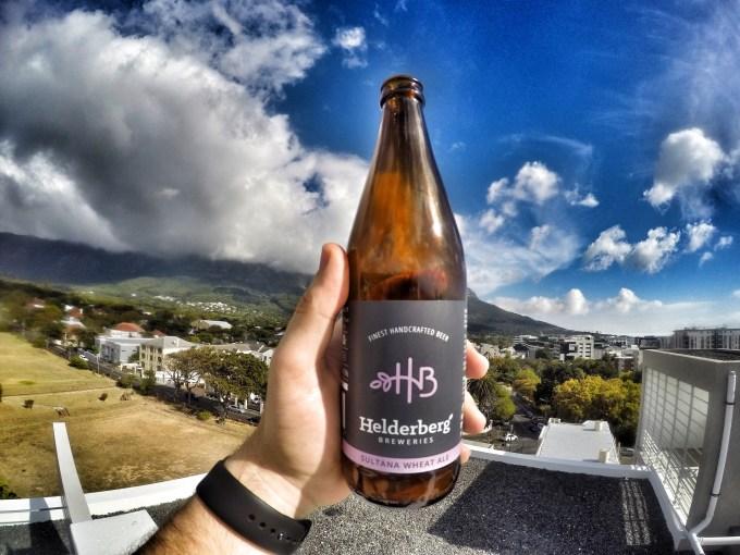 Helderberg Breweries