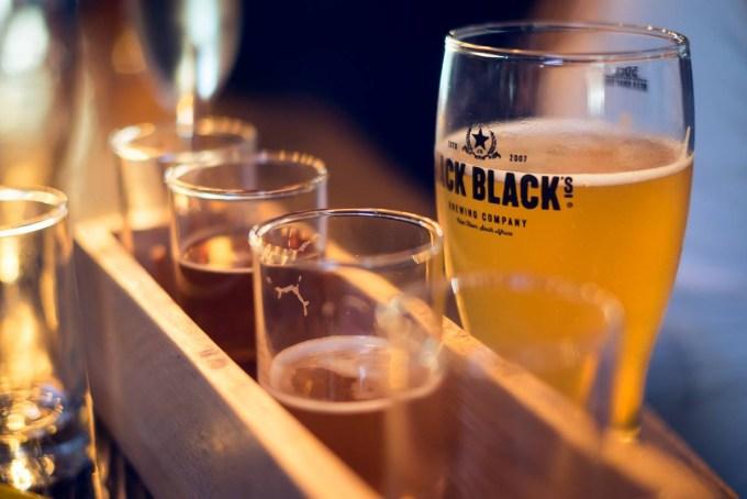 Jack Black Southyeasters Summer Festival 2018