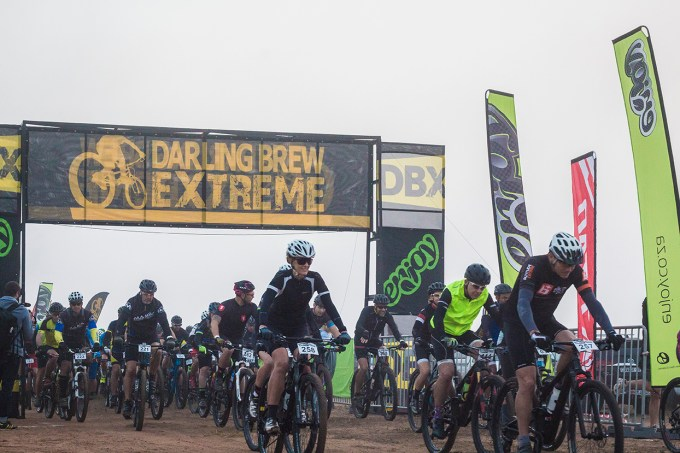 Darling Brew Extreme 2018