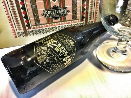 Woodstock Brewery Sugarman