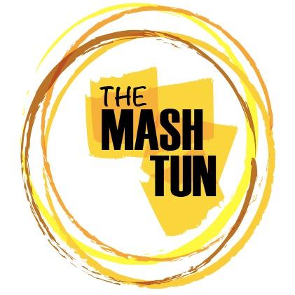 The Mash Tun Logo - Final