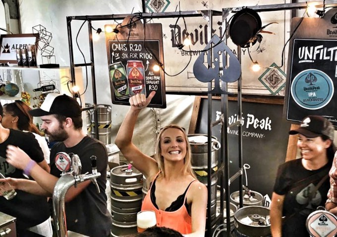 The Cape Town Festival of Beer 2018 00