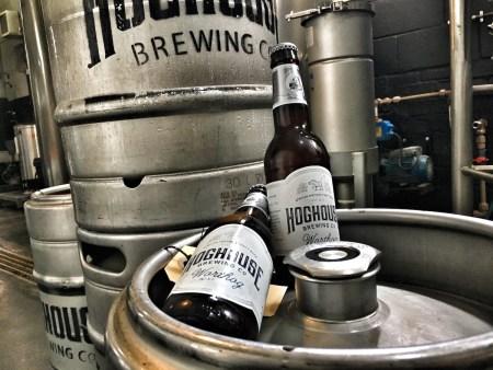 Hoghouse Brewing Co. Worthog IPA