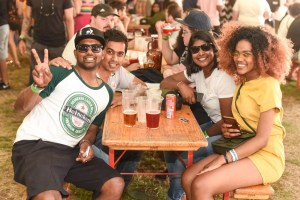 Cape Town Festival of Beer 2019 02