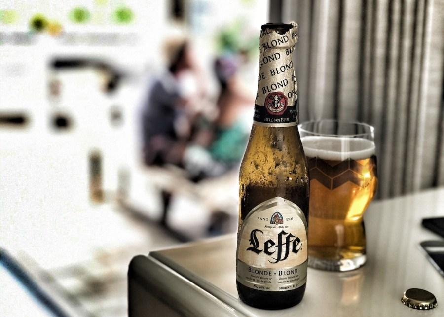Leffe Belgium Blonde
