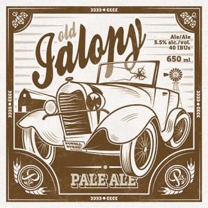 label-jalopy