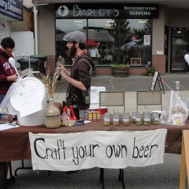 June 2013 - Sapperton Day