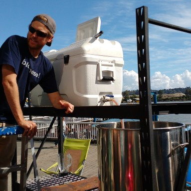 Sep 2016 - 4th Annual Wort Day on the Quay