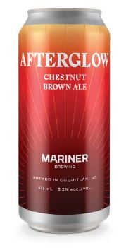 Mariner Afterglow