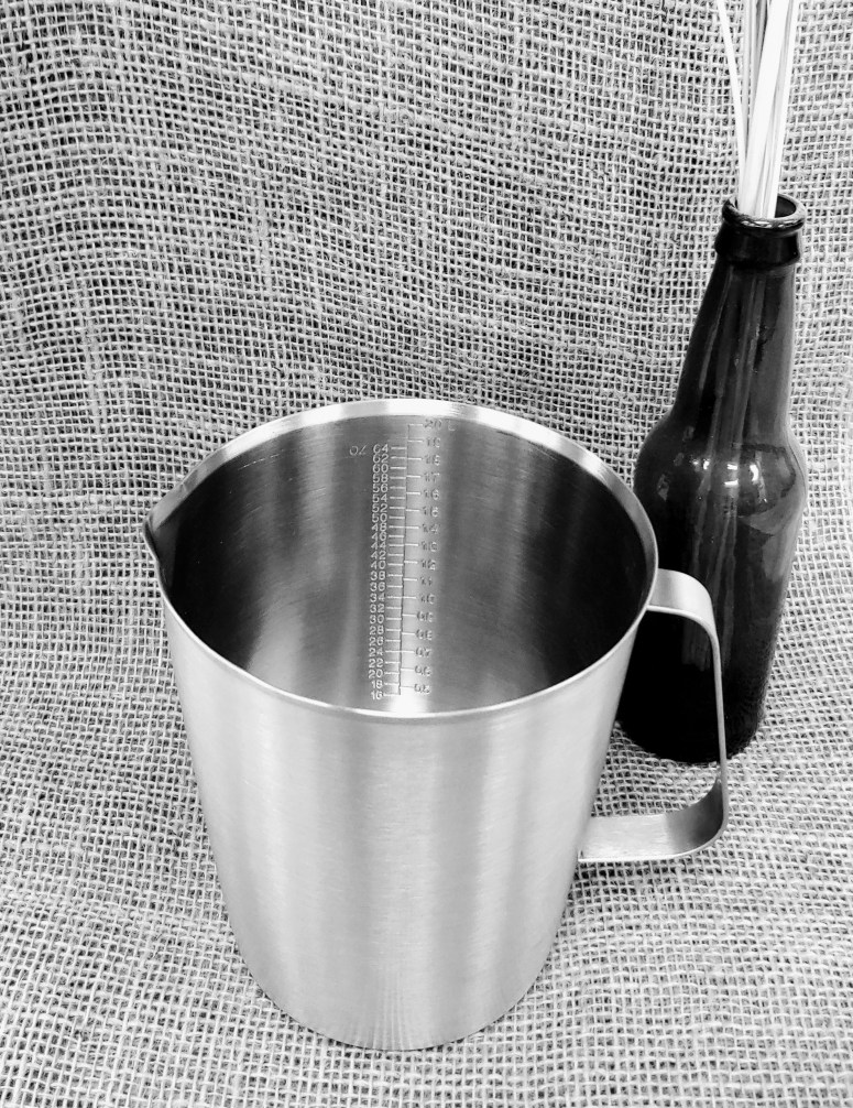Stainless Measuring Cup