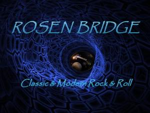 Rosen Bridge @ Barley's Kitchen + Tap | Shawnee | Kansas | United States