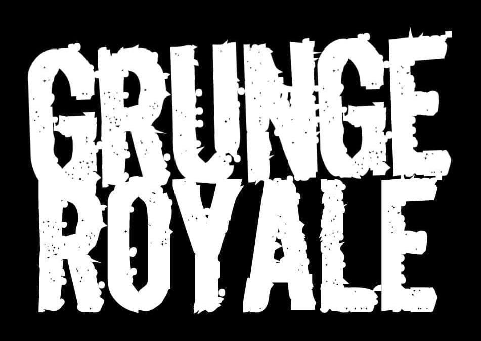 Grunge Royale