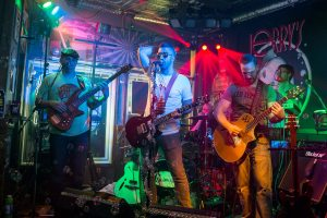 Coldwater Live at Barley's @ Barley's Shawnee | Shawnee | Kansas | United States
