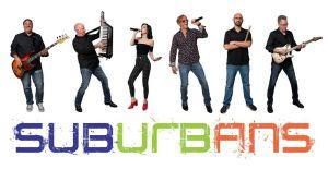 The Suburbans Live at Barley's @ Barley's Shawnee | Shawnee | Kansas | United States