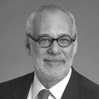 Dr. Paul Garfinkel - author photo