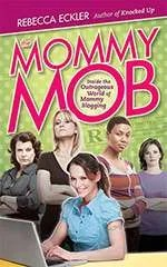 The Mommy Mob - book cover