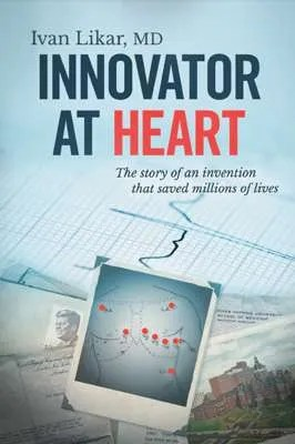 Innovator at Heart - book cover