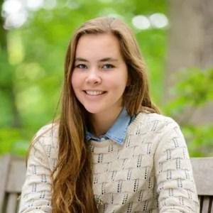 Clare Morneau - author photo