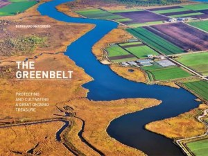 The Greenbelt - book cover