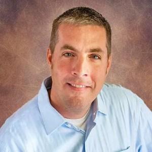 John Ellis - author photo