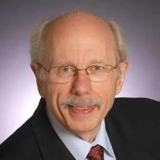 Dr. Antoine Hakim - author photo