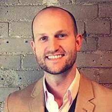 Nate Habermeyer - marketing consultant