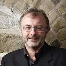 Paul Hodgson - designer