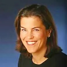 Sarah Scott - publisher