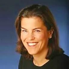 Sarah Scott - publisher