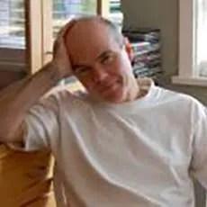 Jonathan Webb - writer