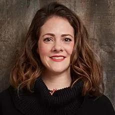 Alina Duviner - marketing consultant