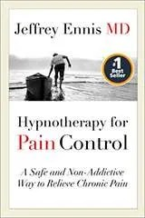 Hypnotherapy for Pain Control - book cover