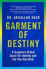 Garment of Destiny - book cover