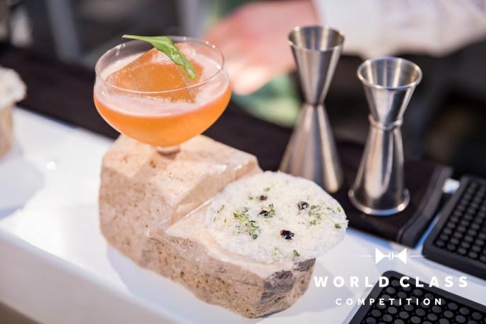 El Quiche cocktail