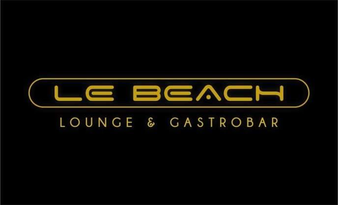 Le Beach Lounge & Gastrobar