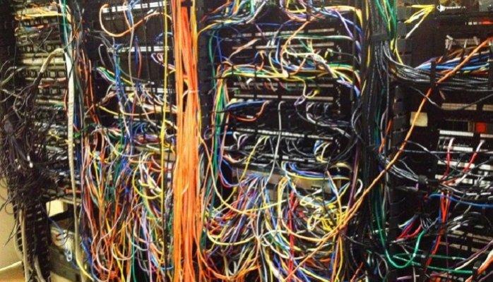 Unsafe at Internet Speed