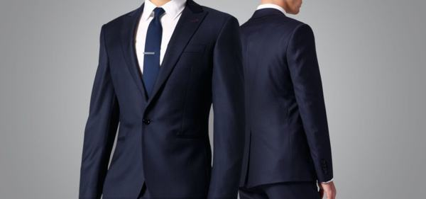 traje para o dia passeio completo para homens