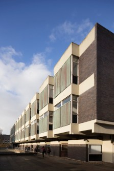 University of Strathclyde School of Architecture 1
