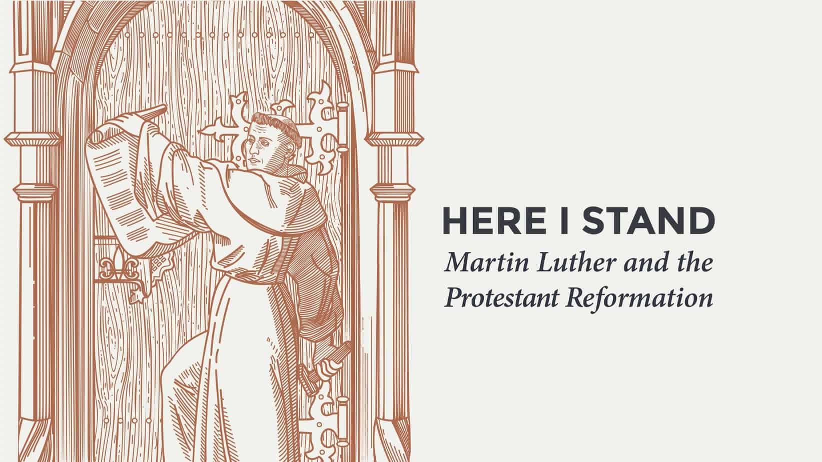 Here I Stand Sermon Graphic (title slide)