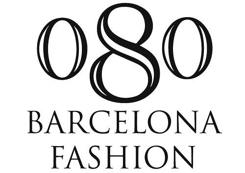 Resultado de imagen de 080 barcelona fashion logo