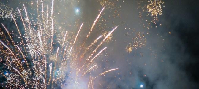 Barnby New Year Celebration – Village Hall
