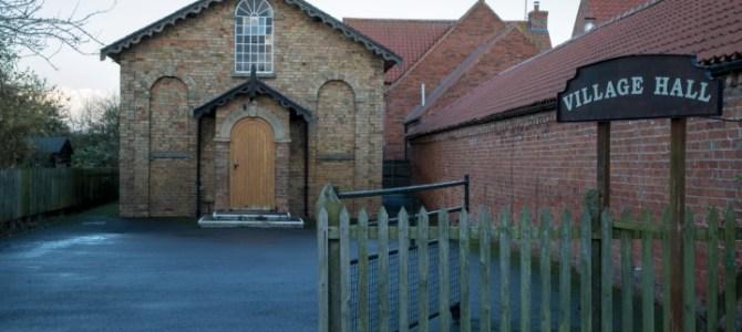 Barnby Parish Clerk Vacancy