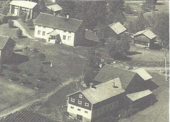 Hannas-gård