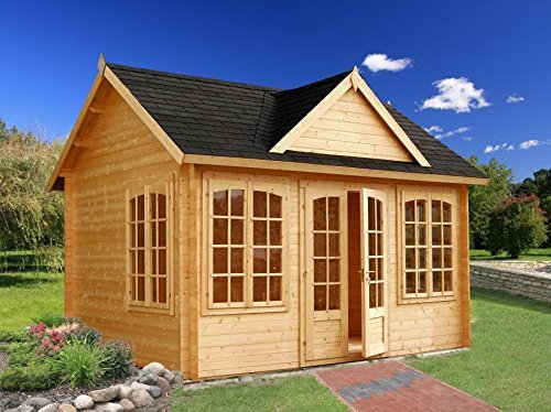 20 Pre Built Hunting Cabins You Can Complete In a Day - Best